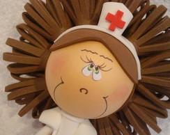 Ponteira enfermeira