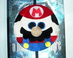 Marca P�ginas Mario Bros