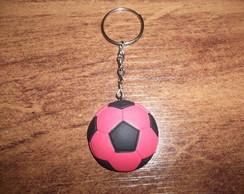 Chaveiro ou �m� de bola de futebol