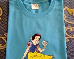 Camisetas Bordadas e Personalizadas