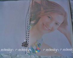 ::Caderno para as Mensagens::