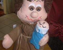 Santo Antonio ou S�o Francisco de Assis