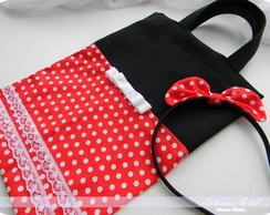 Kit Aniversariante Minnie