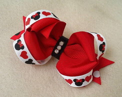 La�o Minnie luxo