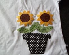 Baby Loom ou Camiseta (Adulto)