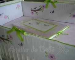 Kit Ber�o Meninas 6 pe�as KTF-033