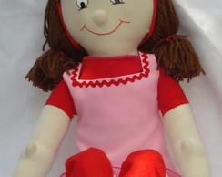 Boneca Narizinho