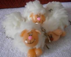 Chaveiro ovelha