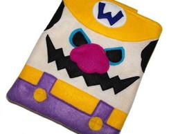 Porta Notebook Wario ( Vil�o Mario Bros