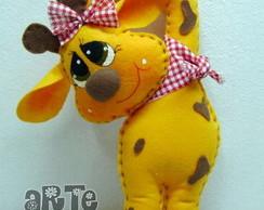 Girafa de ma�aneta