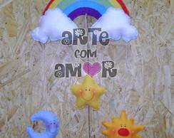 M�bile arco-iris