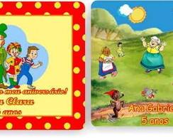 S�tio do Picapau Amarelo mouse pad