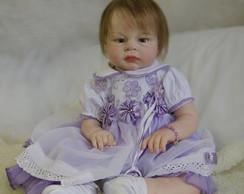 Boneca Reborn Tayn�