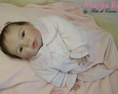 Boneca Reborn Melissa