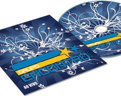 1000 Envelopes para CD / DVD