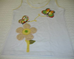 CAMISETA PATCH