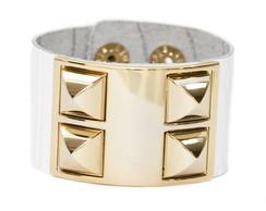Bracelete  De Couro* Promo��o *