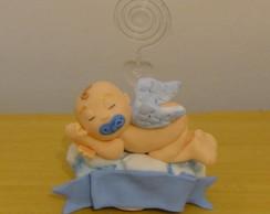 Lembran�a Nascimento Beb� Anjo