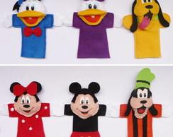 Dedoche Disney