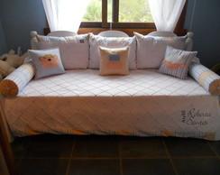Kit para cama auxiliar