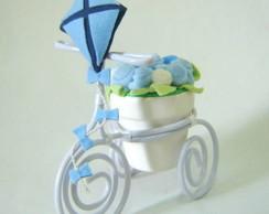 Bicicleta Pipa