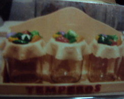 Kit de Temperos