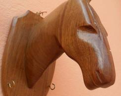Cabe�a de Cavalo Grande Jacaranda