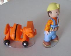 Bob - O Construtor