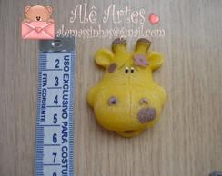 Aplique de girafa Ref 159-A