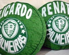 Almofadas Artesanais Palmeiras
