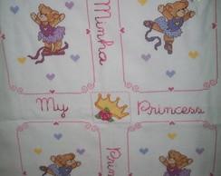 Manta Princesa