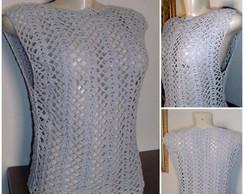 Blusa Crochet - MT4174