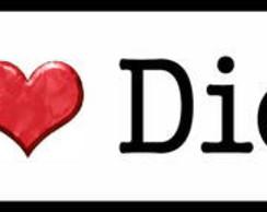 ~ Plaquinha/Little Plate Eu ? Diego ~