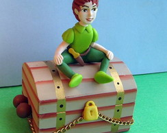 Peter Pan biscuit