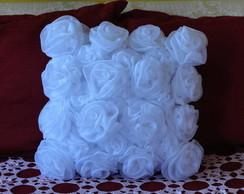 Almofada Mini Rosa ( Mod.2)