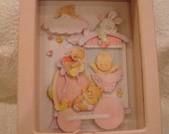 Caixa Beb� Arte Francesa