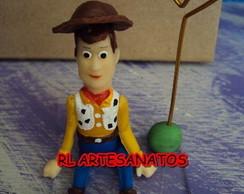 Porta Recado Toy Story