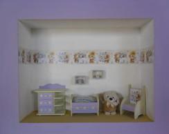 Miniatura de quarto de beb�