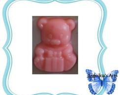 Sabonete Infantil Urso com Presente