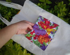 Eco Bag Carteira