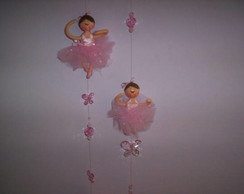 mobiles de bailarina