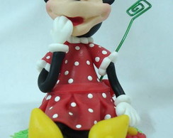 Minnie Porta-recado