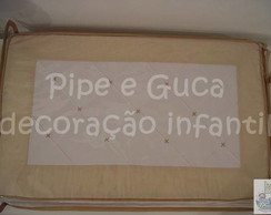 (TRO 0006) Trocador piquet