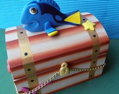 Turma do Nemo lembrancinhas biscuit