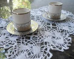 Toalha croch�