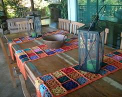 mesa luxuosa