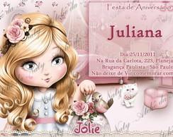 Convite Jolie