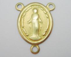 Nossa Senhora das Gra�as 12x15 - 5010