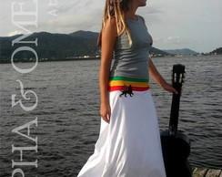 Saia Reggae Kaya (ref.:SA 01-10) BRANCA