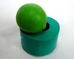 Molde de Silicone - Lim�o